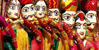 Colourful Rajasthan Tours