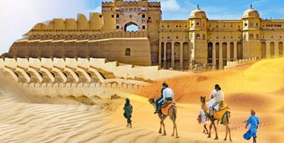 Exotic Rajasthan