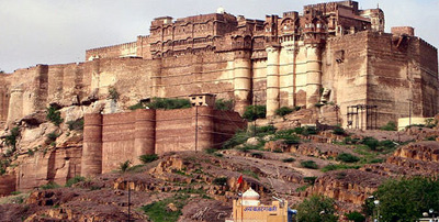 Forts and Palaces Rajasthan