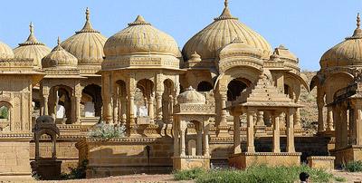 Historical Tours Rajasthan
