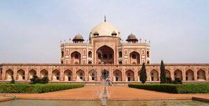 Forts-Palais-du-Rajasthan
