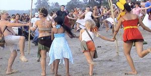 Goa Beaches & Carnival