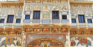 Golden-Triangle-with-Shekhawati