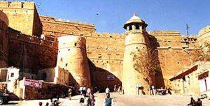 Jaisalmer-City-Guide