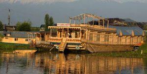 Kashmir-Houseboat-Tours