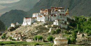 Ladakh-Monastery-Trek