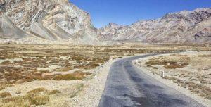 Manali-Ladakh-Trek