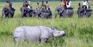 North-India-Wildlife-Tour