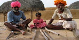 Rajasthan-par-les-Villages