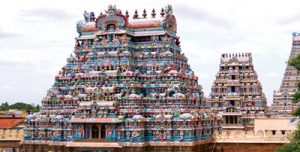 South-India-Heritage-Tour